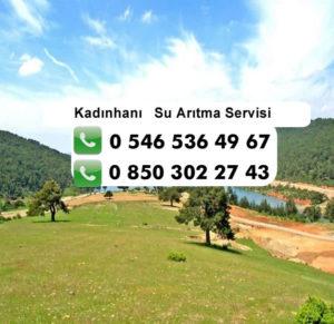 kadinhani-su-aritma-servisi