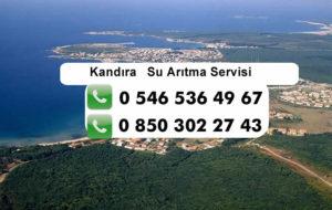 kandira-su-aritma-servisi