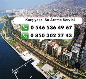 karsiyaka-su-aritma-servisi