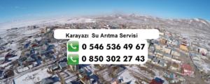 karayazi-su-aritma-servisi