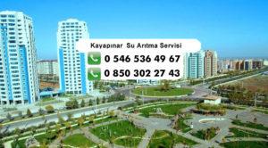 kayapinar-su-aritma-servisi