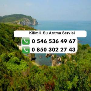 kilimli-su-aritma-servisi