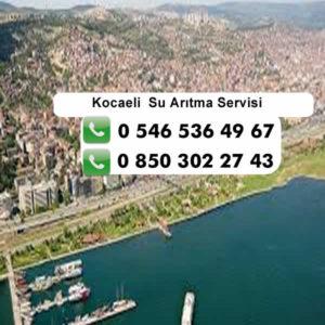kocaeli-su-aritma-servisi