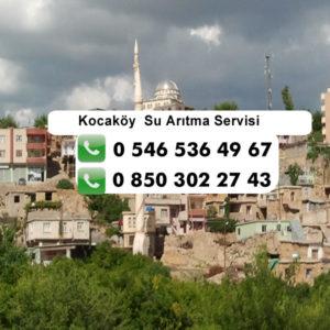 kocakoy-su-aritma-servisi