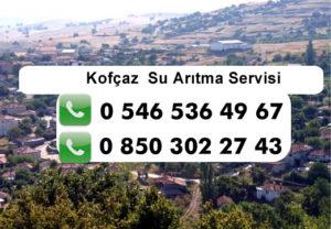 kofcaz-su-aritma-servisi