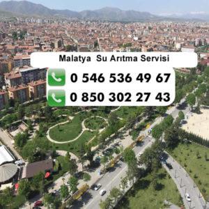 malatya-su-aritma-servisi