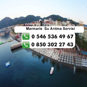 marmaris-su-aritma-servisi