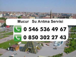 mucur-su-aritma-servisi