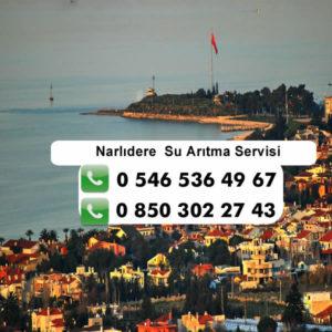 narlidere-su-aritma-servisi