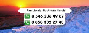 pamukkale-su-aritma-servisi