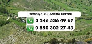 refahiye-su-aritma-servisi