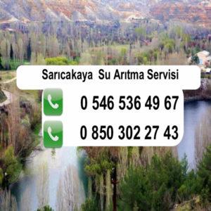 saricakaya-su-aritma-servisi