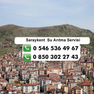 saraykent-su-aritma-servisi