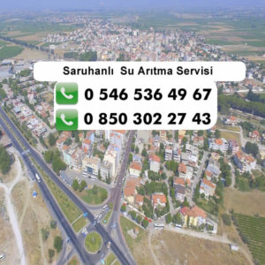 saruhanli-su-aritma-servisi