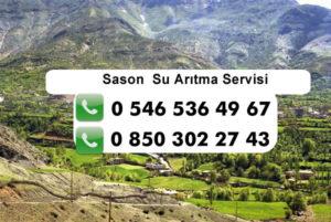 sason-su-aritma-servisi