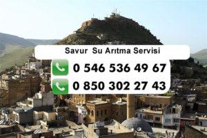 savur-su-aritma-servisi