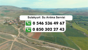 sulakyurt-su-aritma-servisi