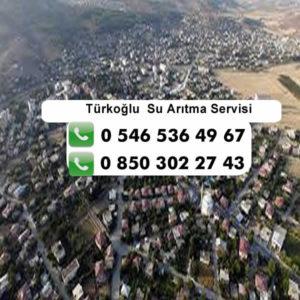 turkoglu-su-aritma-servisi