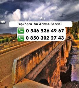 taskopru-su-aritma-servisi