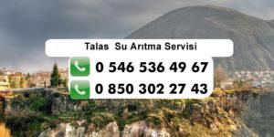 talas-su-aritma-servisi