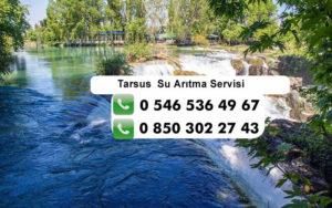 tarsus-su-aritma-servisi
