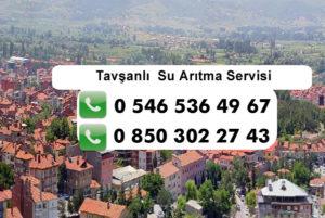 tavsanli-su-aritma-servisi