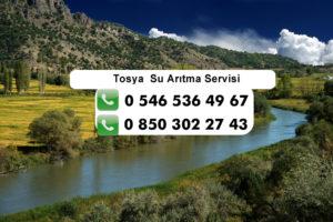 tosya-su-aritma-servisi