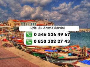 urla-su-aritma-servisi