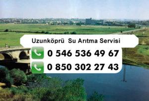 uzunkopru-su-aritma-servisi