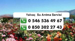yalvac-su-aritma-servisi