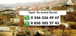 yesilli-su-aritma-servisi