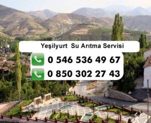 yesilyurt-su-aritma-servisi