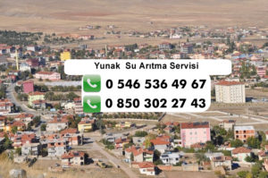 yunak-su-aritma-servisi