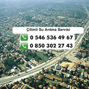 cilimli-su-aritma-servisi
