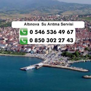 altinova-su-aritma-servisi
