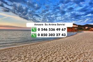 amasra-su-aritma-servisi