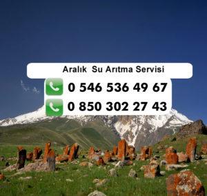 aralik-su-aritma-servisi