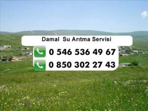 damal-su-aritma-servisi