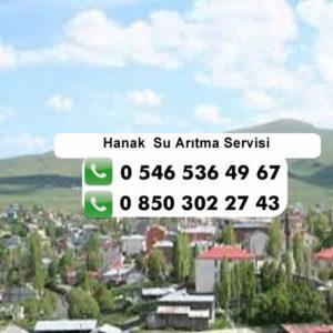 hanak-su-aritma-servisi
