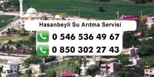 hasanbeyli-su-aritma-servisi