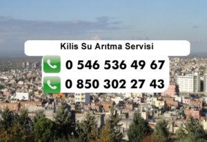 kilis-su-aritma-servisi