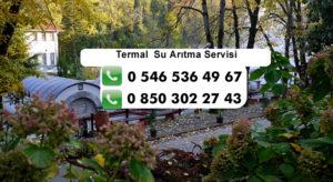 termal-su-aritma-servisi