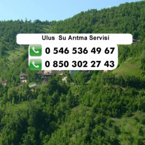 ulus-su-aritma-servisi