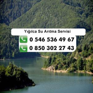 yigilca-su-aritma-servisi